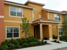 Paradise Palms luxury townhome