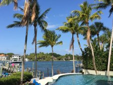 Intracoastal property