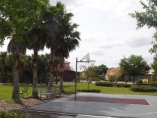 Bellavida Basketball Court