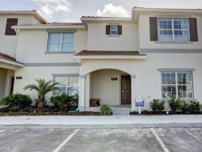The Royal Palm townhome