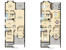Arabella floorplan